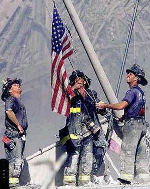 9_11_firefighters Life Leadership