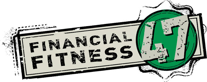 Financial Fitness Life Leadership