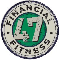 Financial Fitness Logo Life Leadership